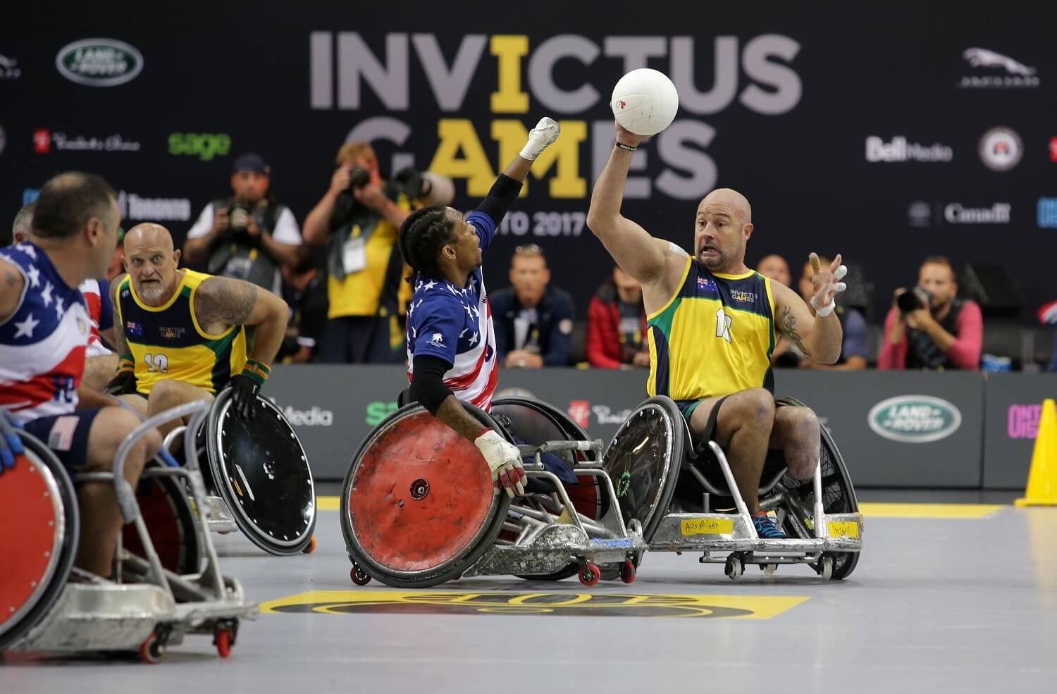 What Are The Invictus Games - A Guide For Punters Online