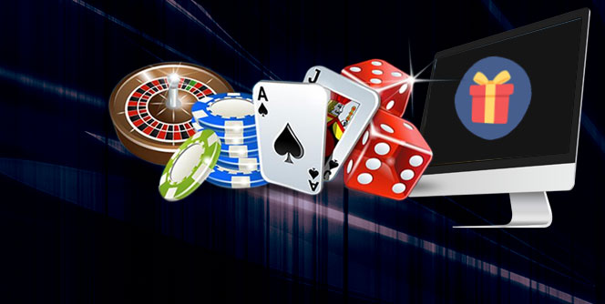 No deposit online casino games are free to play online games