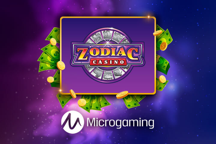 Zodiac Flash Casino