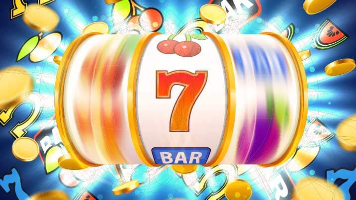 Play The Top Casino Slots At A Trusted Online Casino Now